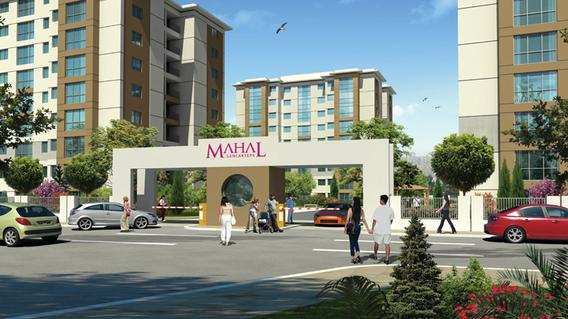 Mahal Sancaktepe Projesi