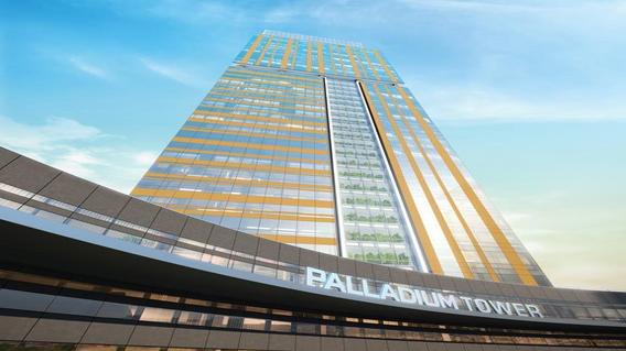 Palladium Tower Projesi