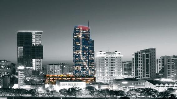 Regnum Sky Tower Projesi