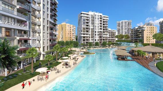Sinpaş Aqua City Denizli Projesi