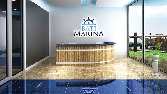 Batı Marina
