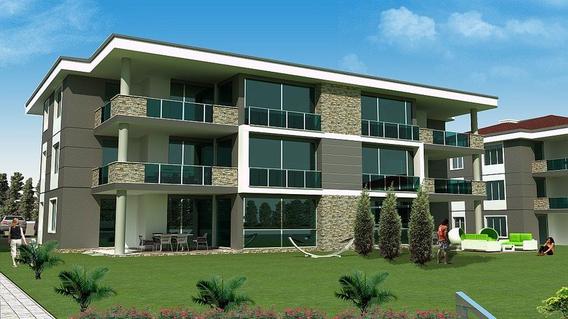Önerler Panorama Evleri Projesi