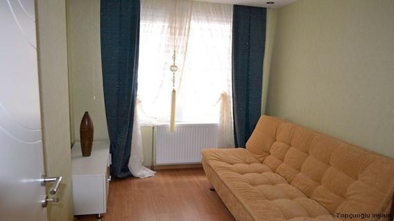 Pınartepe Residence Projesi