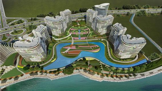 Sea Pearl Ataköy Projesi