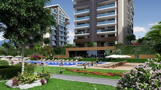 Sidelya Garden Balat Projesi