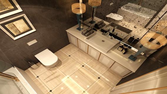 Elysium Apartments Ortaköy Projesi