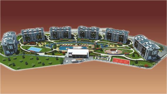 Şehr-i Manzara Projesi