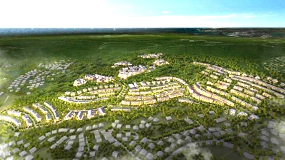 Siyahkalem Köy Projesi