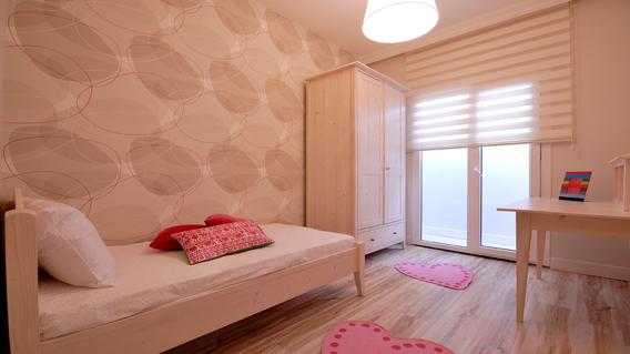 Bura Residence Projesi