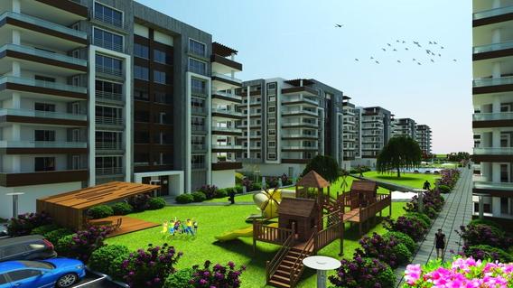Nur İpek Residence Projesi