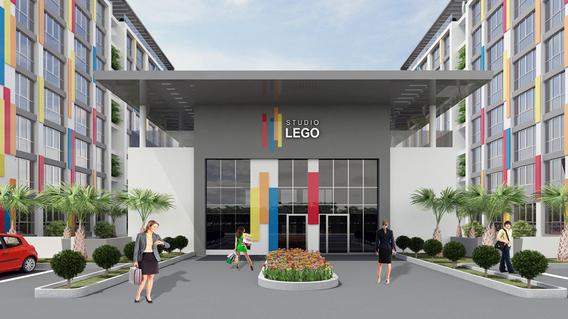 Studio Lego Projesi