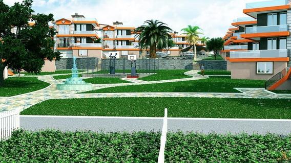 Bendis Villaları Projesi