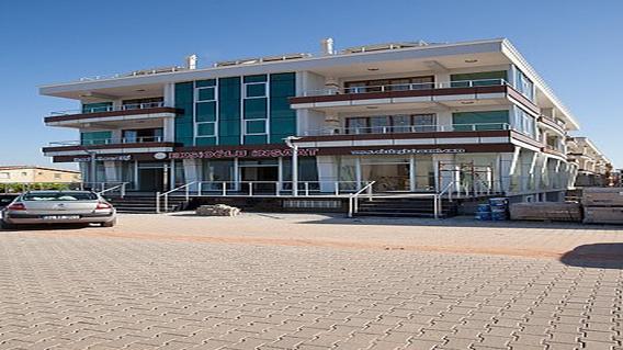 Ekşioğlu City Projesi