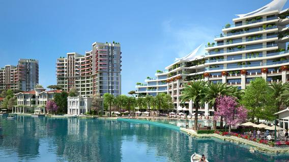 İstanbul Sarayları Projesi