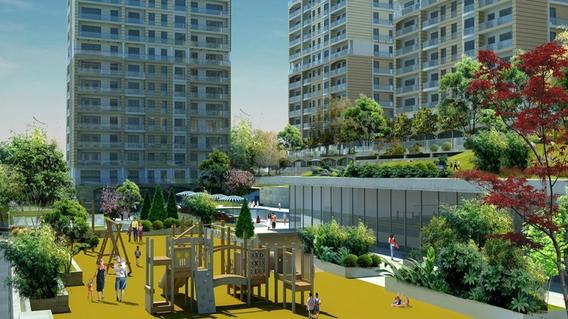 KayaCity Residence Projesi