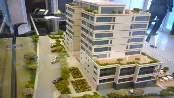 Esenpark Plaza Projesi