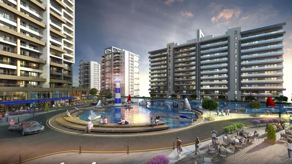 Marina Ankara Projesi