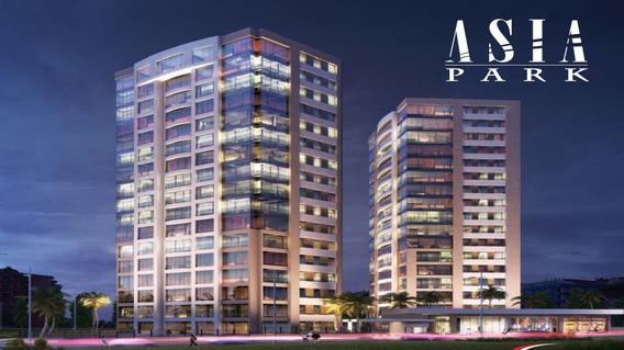 Asia Park Projesi