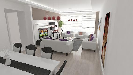 Ay Lounge Projesi