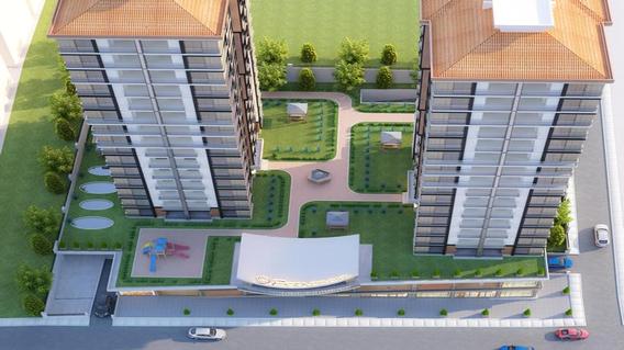 Feza Park Evleri Projesi