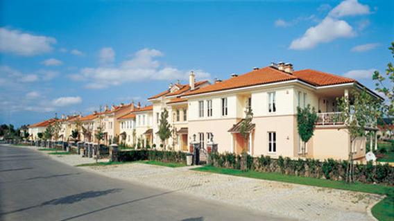 Kasaba Evleri 3. Etap