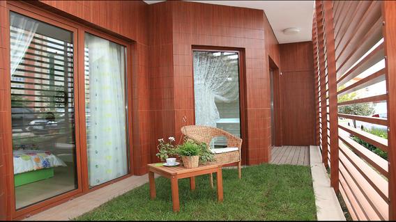 Önay Garden Residence Projesi