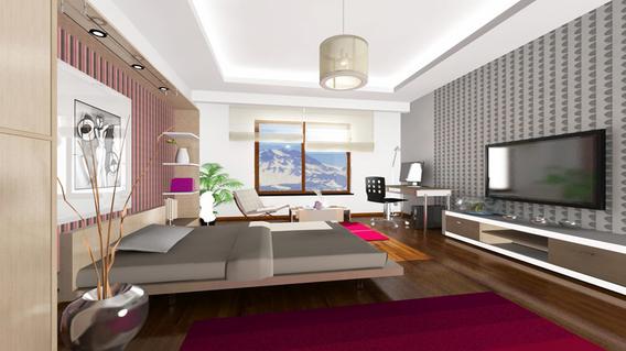 Kınaş Vizyon 2023 Projesi