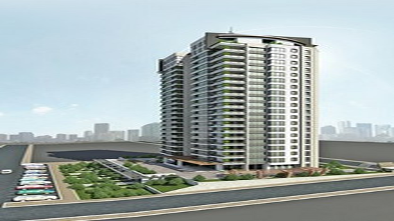 Ümitköy Panorama Evleri Projesi