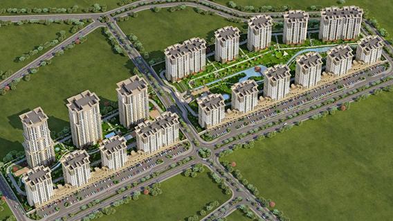 Avrupark Bahçekent