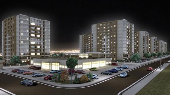Bahçen Elvanşehir Projesi
