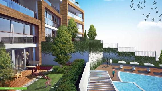 Eurotolia Panorama Evleri Projesi