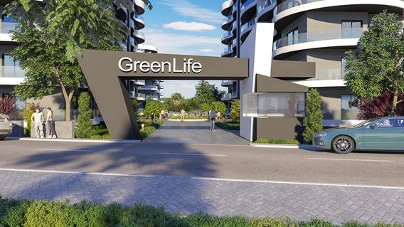 Greenlife Ulukent