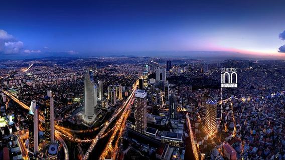 İstanbul Inn Levent Projesi