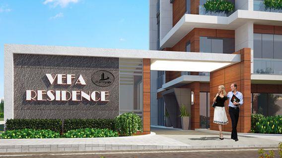 Vefa Residence Projesi