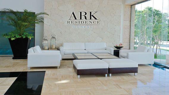 Ark Residence Projesi