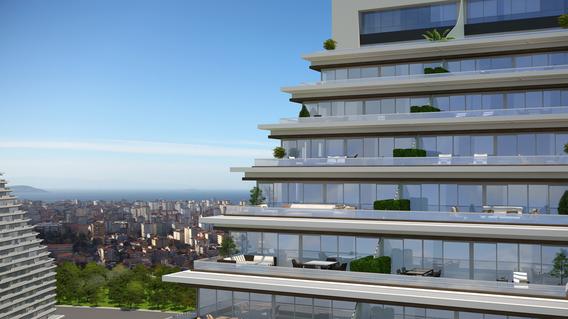 Evim Kadıköy Projesi