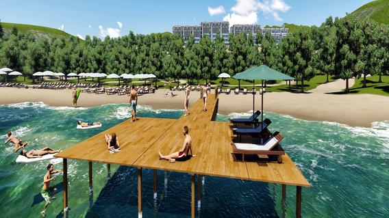 Iasos Beach Club Projesi