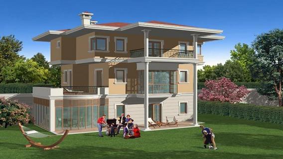 Kilia Şile Konakları Projesi
