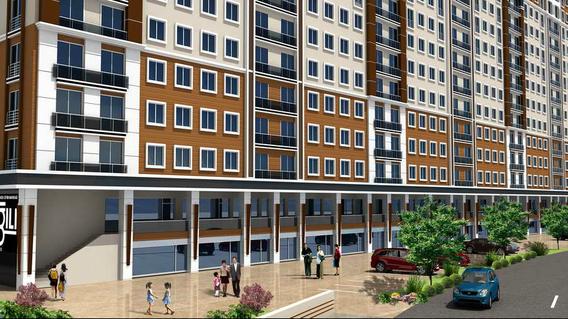 Nefes Residence Projesi