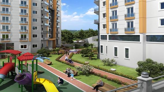 Altunhan Residence Projesi