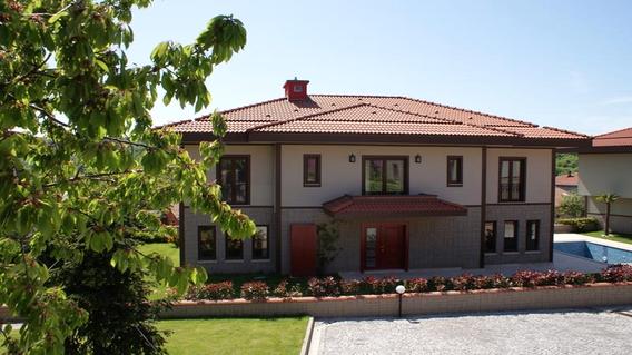Boğaziçi Simas Konakları Projesi