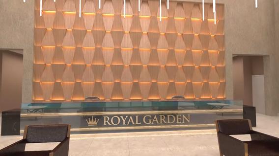 Royal Garden Kartal Projesi