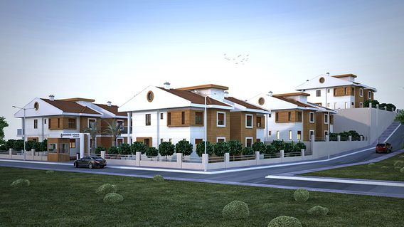 Diamond Homes