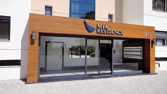 Mia Residence