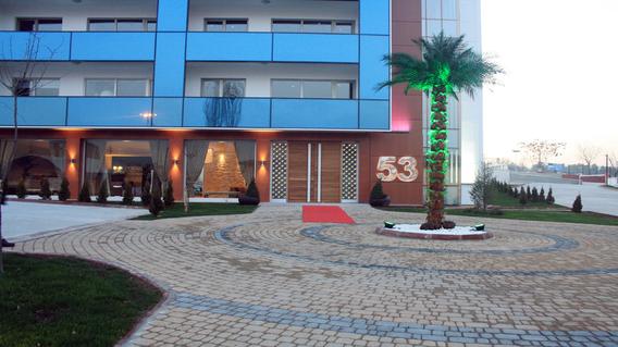 Vişnelik Residences Projesi