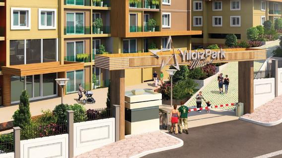 Yıldız Park Modern Projesi