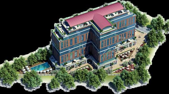 Star Port Residence Projesi