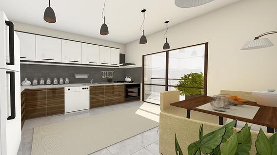 Yeni Yaşam Evleri Projesi