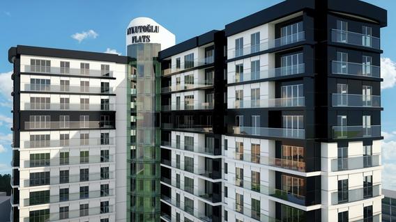 Aykutoğlu Flats Projesi