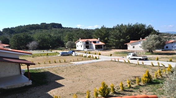 Doğa Park Villaları
